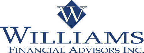 Williams Financial Advisors, Inc.